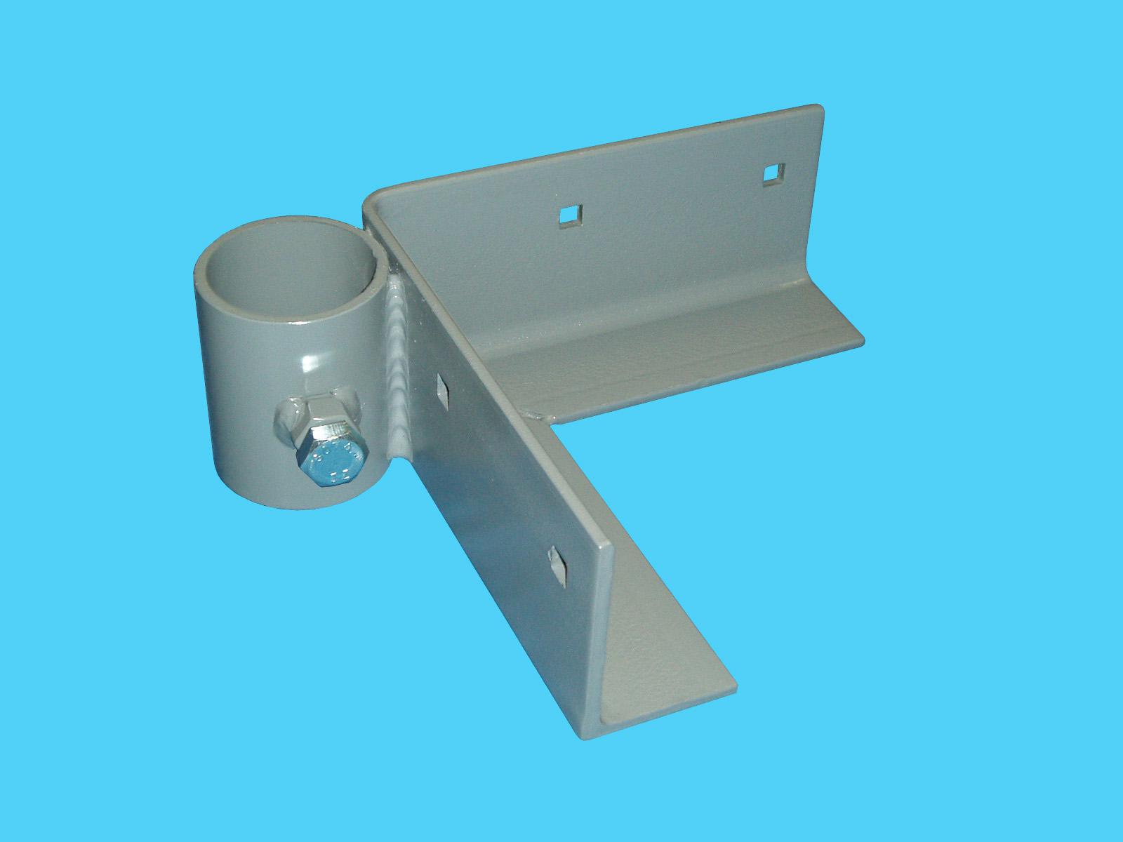 Stationary Dock Hardware for Building or Refurbishing Projects - Ve