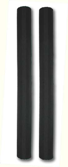Boat Trailer Post Guide Pads, T-945-PO; OPEN Top model (36 inches long )