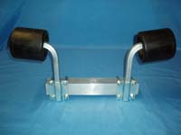 BR-70; Wobble Roller Assembly