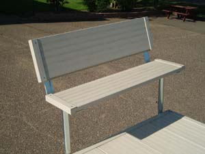 D-640-O; Bench Kit ( NO BOARDS )