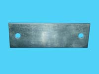 "D-552; ""Rectangular Backing Plate"".(1)"