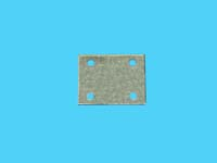 """D-483; """"Backing Plate"""""""