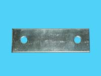 "D-562; ""Rectangular Backing Plate"".(2)"