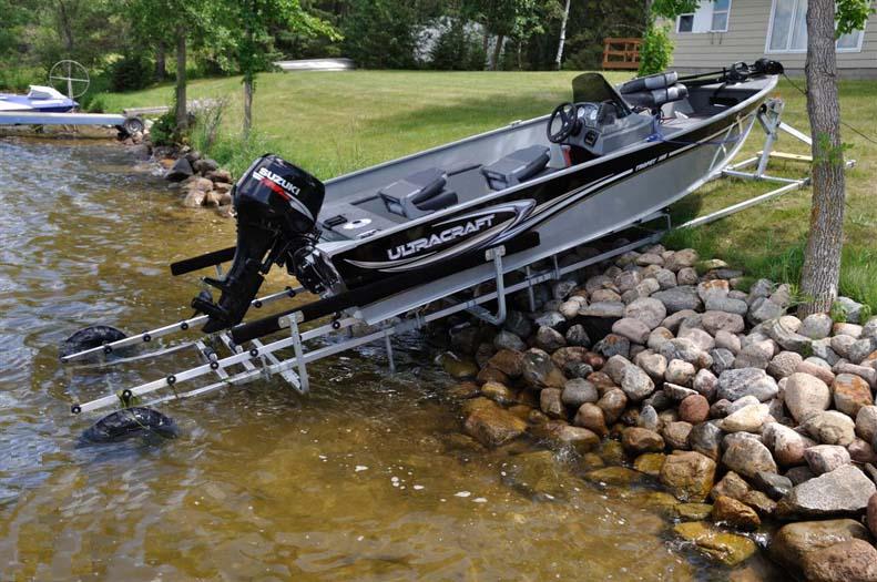 Ve-Ve Inc # 1 on-line sales in Boat Trailer Accessories