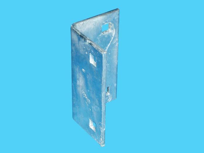 Floating Dock Hardware | Stringer Angle Bracket | VE-VE Inc