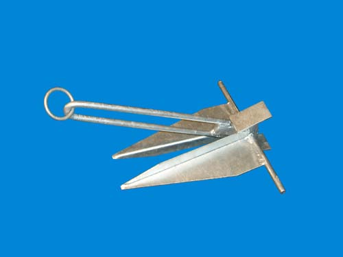 A-807-ER; Easy Release Anchor - 7 lb.