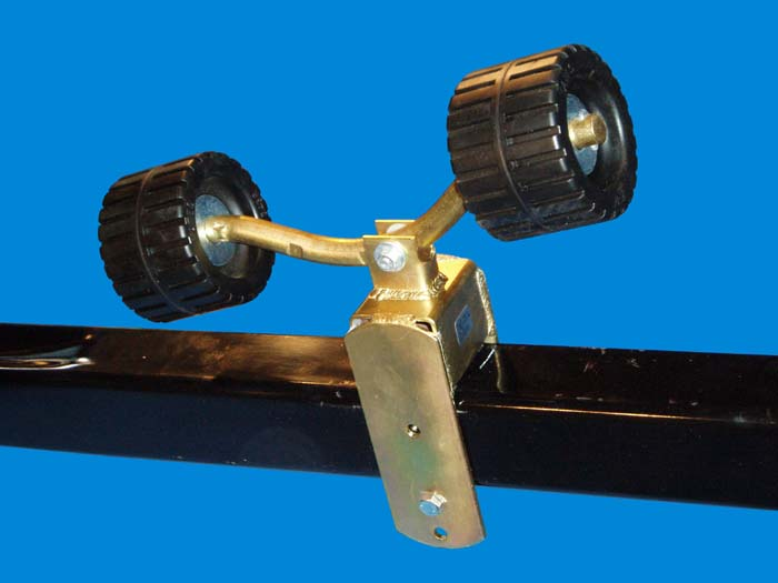 Wobble Roller Assembly, T-982; Single Pair ( 1 PAIR ), Photo