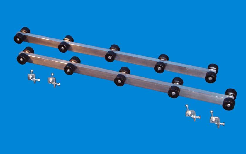 T-904 ( 4' Roller Bunks )