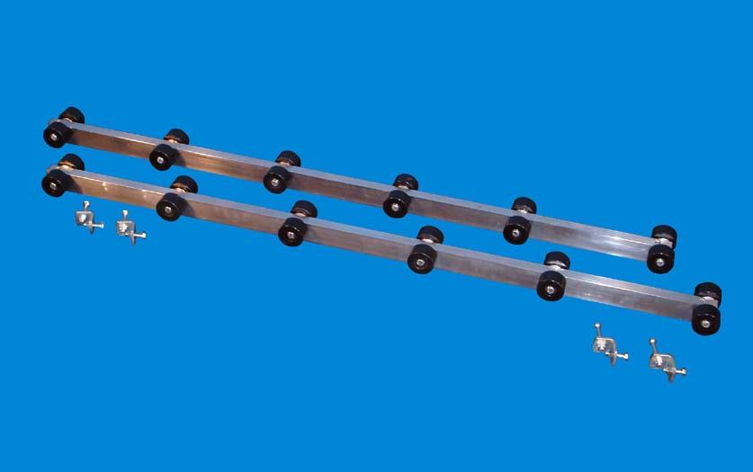 T-905 ( 5' Roller Bunks )