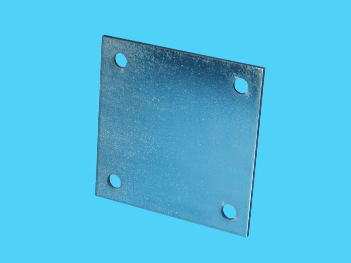 D-442 (Square Backing Plate)