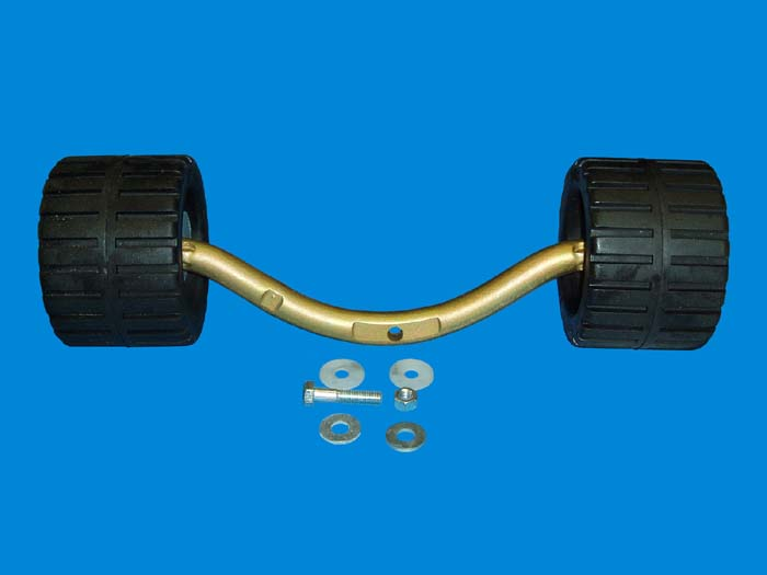 T-980-16; Wobble Roller Assembly (Pic.)