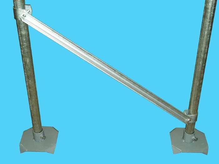 """D-635-80 ( 80"""" Stabilizer Kit )"""