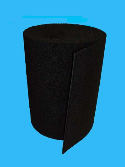 "P-1251; 2 ea. 12"" x 51"" Pc's, Bunk Carpeting"