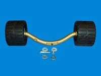 T-980-16; Wobble Roller Shaft Assembly