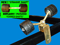 Wobble Roller Assembly, T-982; Single Pair ( 1 PAIR )