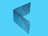 "D3-440; ""Outside Corner Angle Tie"""