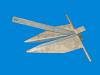 A-812; Anchour - 12 lb.