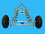 BR-58; Installation Wheels Kit.