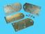 "D3-480; ""Dock Ramp Hinge Kit"" ( for Straight-Layout Ramp )"