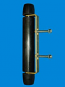 T-902; SIDE GUIDE ROLLER ASSEMBLY ( 1 EACH )